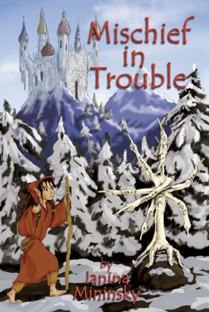 Holiday Reading: Mischief in Trouble
