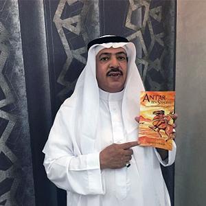Abdulla Shaker