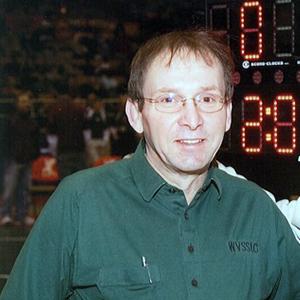 Dr. Bill Welker