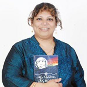 Carol Pravin Sankhe