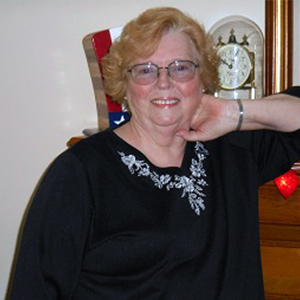 Wanda F. Istenes