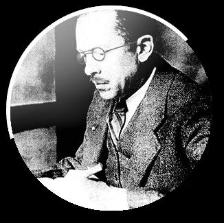 Our Founder Gordon Dorrance
