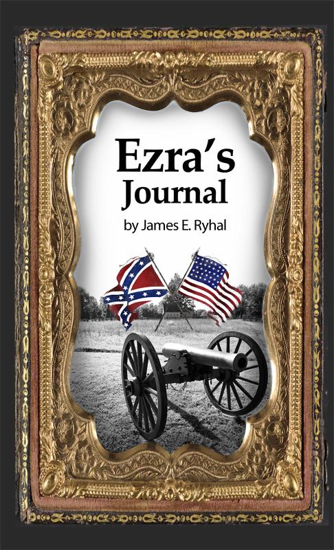 Dorrance Book Spotlight: Ezra's Journal