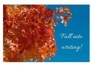 Fall_Into_Writing