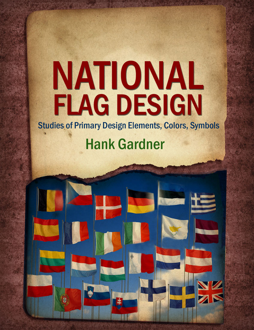 Vexillologist Becomes a Dorrance Author