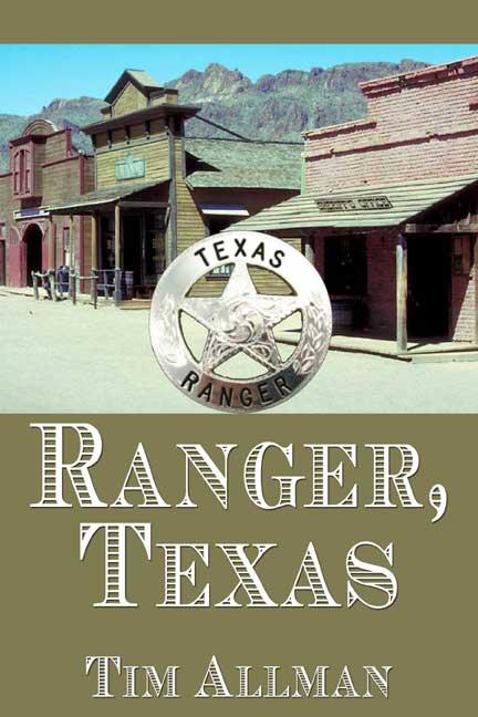 Dorrance Book Spotlight: Ranger, Texas