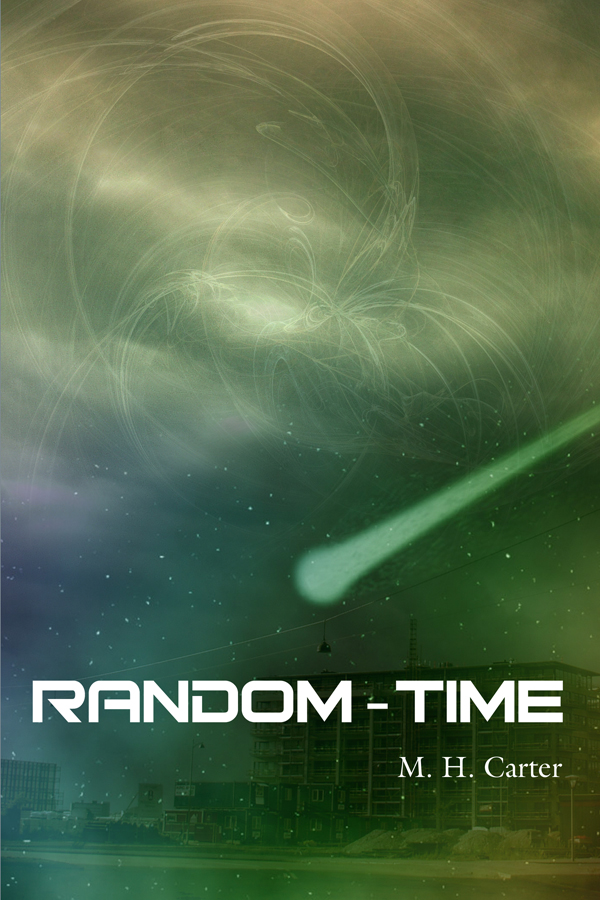 Dorrance Book Spotlight: Random-Time