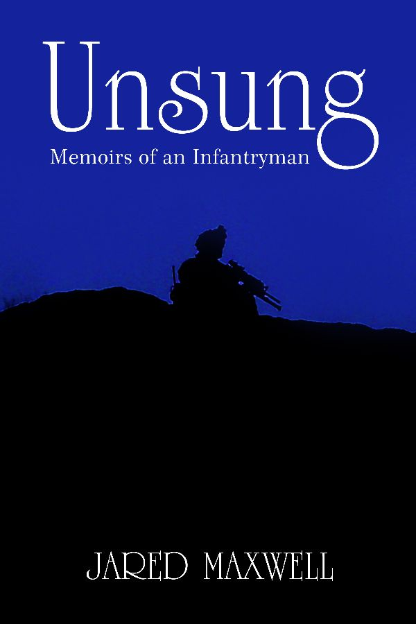 Dorrance Book Spotlight: Unsung