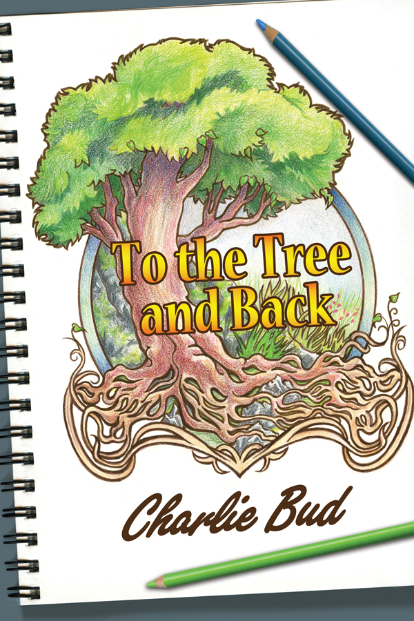 "Dorrance Book Spotlight: ""To the Tree and Back"""