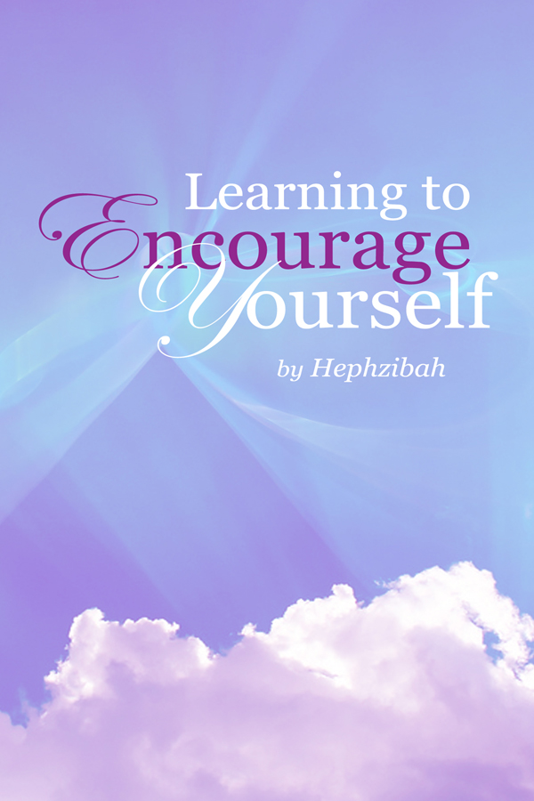 Dorrance Book Spotlight: Learning to Encourage Yourself