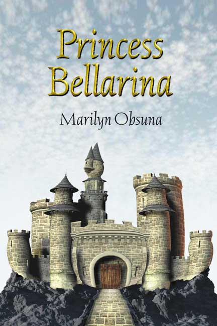 Dorrance Book Spotlight: Princess Bellarina