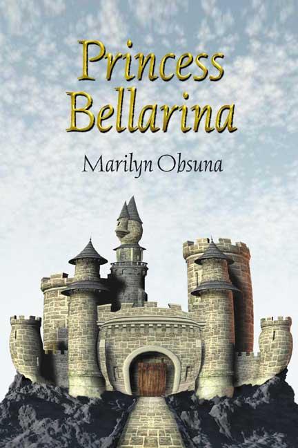 Dorrance Book Spotlight: Princess Bellarina