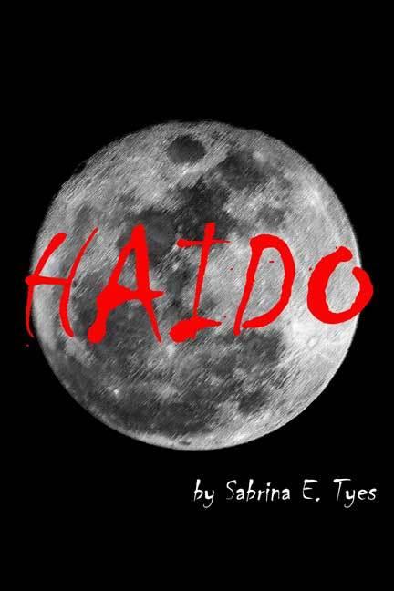 Dorrance Book Spotlight: Haido