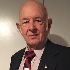 Dave Forsberg