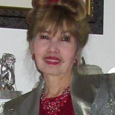 Eleanor Ragaza Caldwell