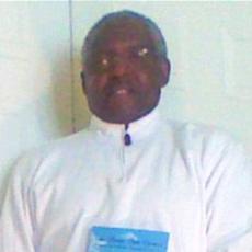 Dr. Elijah Mickel