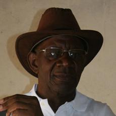 Elliam M. Mulenga