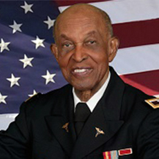 Dr. Guillermo Airall, Retired Colonel, United States Army