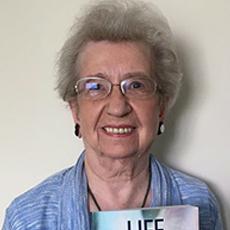 Helen Goldie