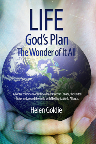 Life God's Plan, The Wonder of it All