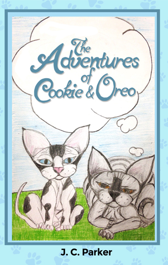 The Adventures of Cookie and Oreo