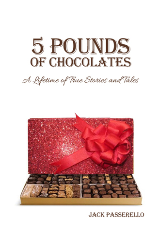 5 Pounds of Chocolate