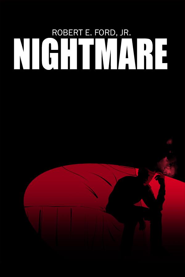 Dorrance Book Spotlight: Nightmare