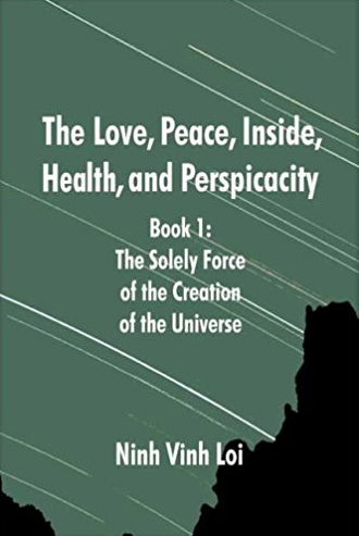 The Love Peace, Inside, Health and Perspicacity
