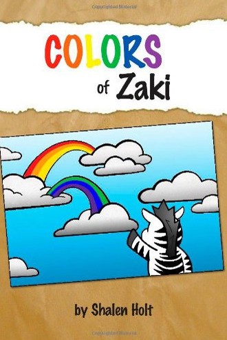Colors of Zaki