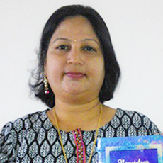 Dr. Shikha Bhatnagar