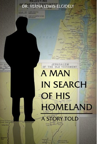 A Man in Search of His Homeland, A Path to Freedom