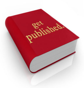book about how to publish your book