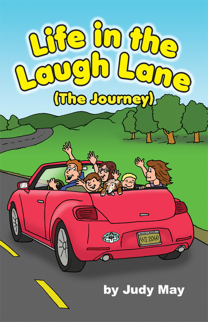 Life in the Laugh Lane. (The Journey)