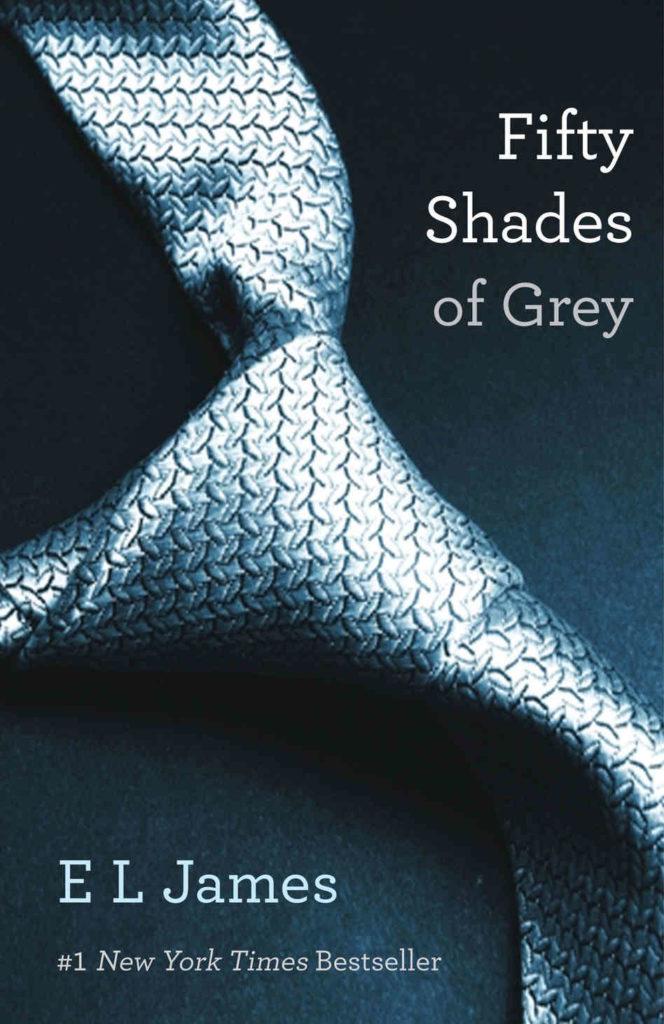 50 Shades of Grey EL James
