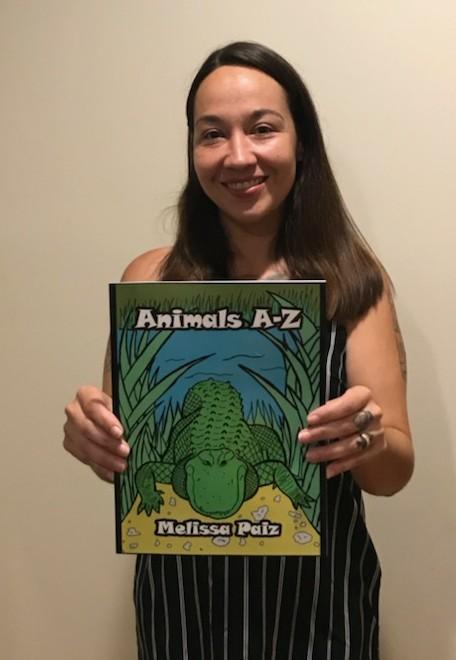 Melissa Paiz