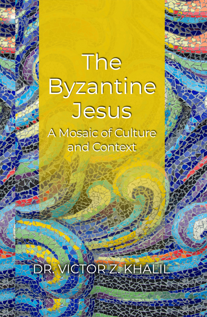 The Byzantine Jesus, A Mosaic of Culture and Context