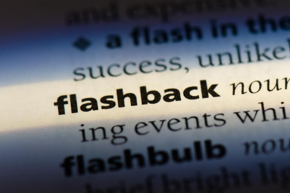 flashback definition