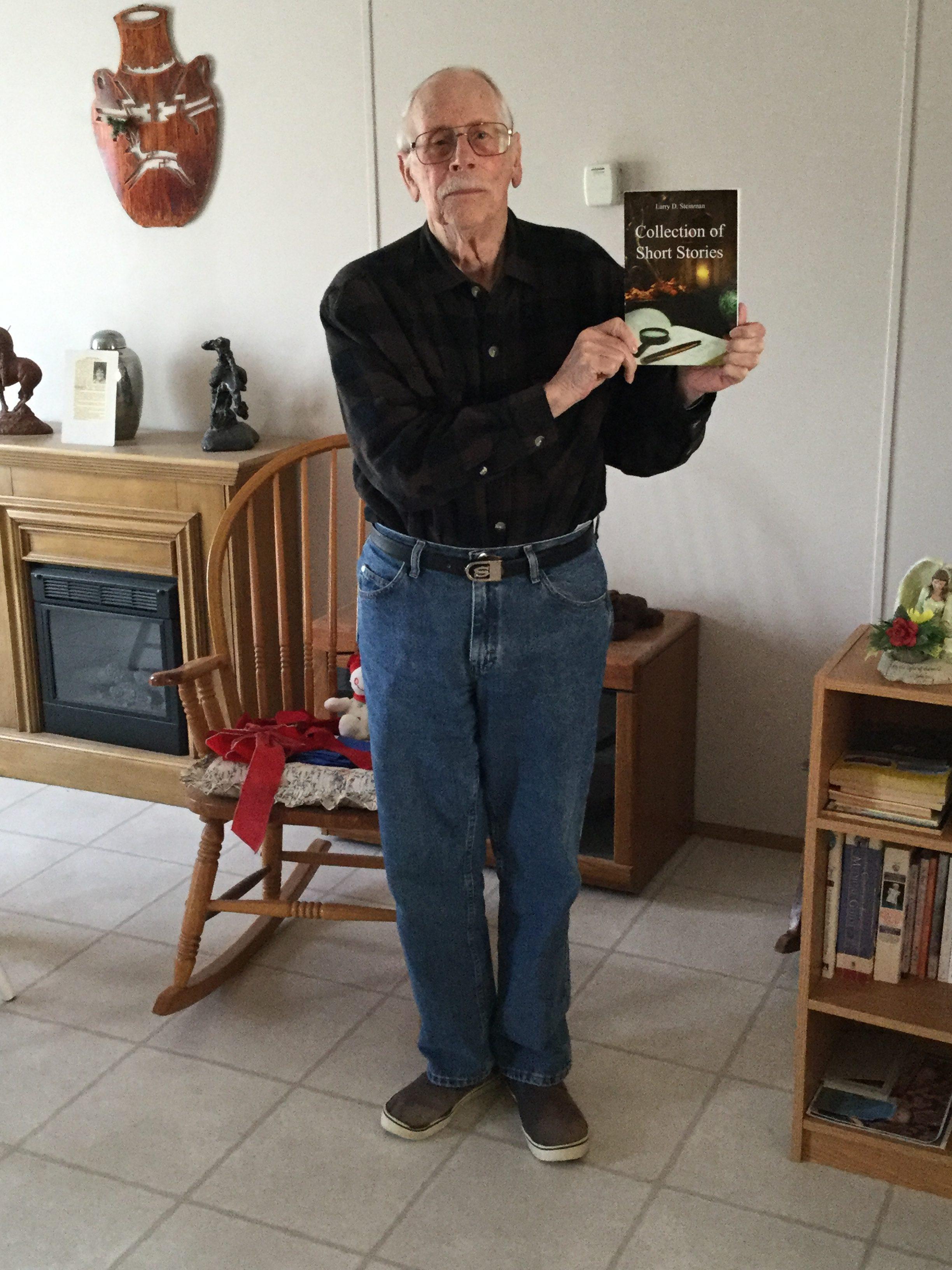 Larry Steinman