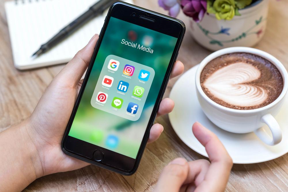 Dorrance Social Media for Authors 3