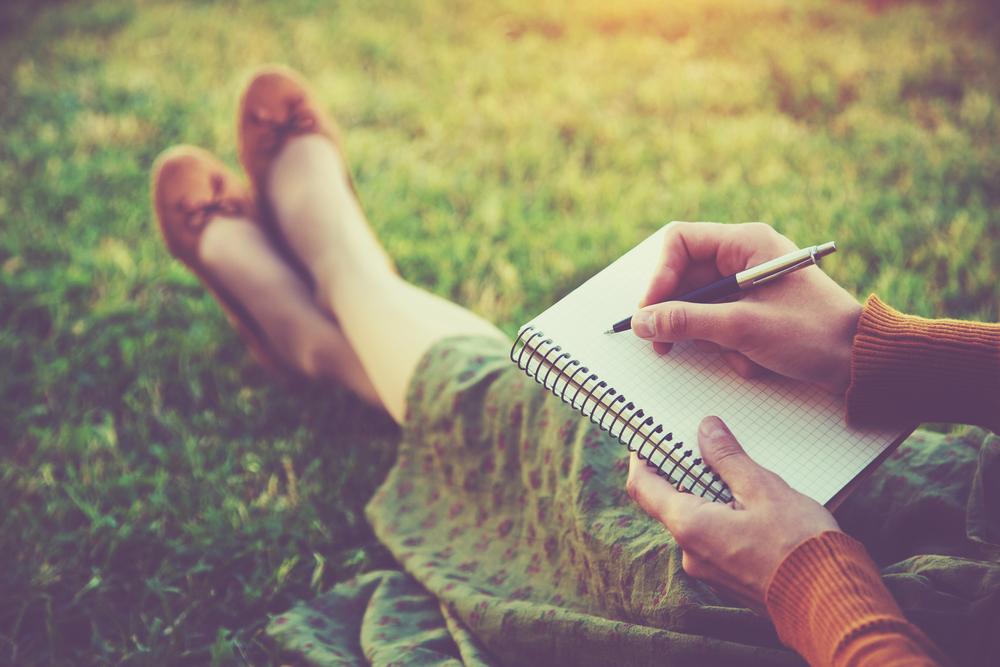 Dorrance Best Writing Journals 1