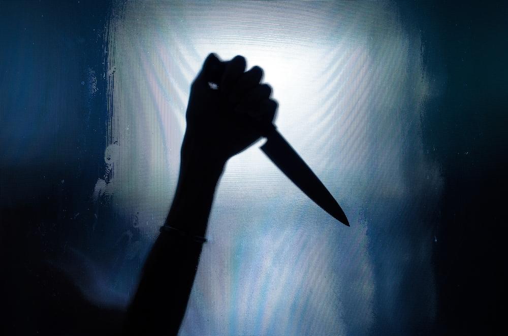 Dorrance Genre Focus Horror 1