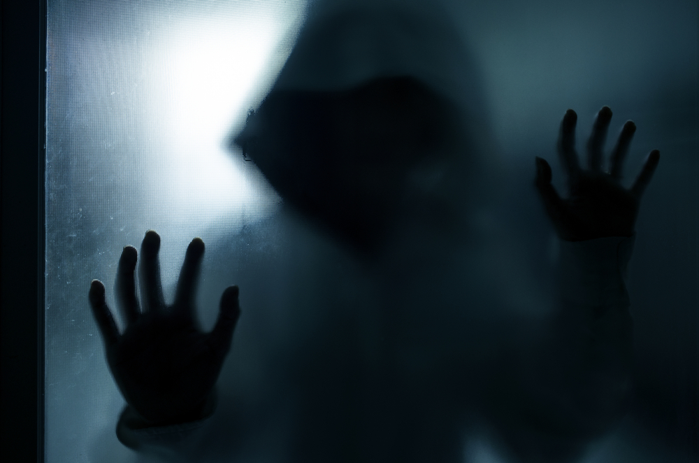 Dorrance Genre Focus Horror 3