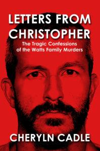 Dorrance Publishing Author Spotlight Letters From Christopher