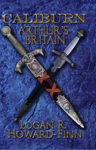 Dorrance Publishing Author Spotlight Caliburn