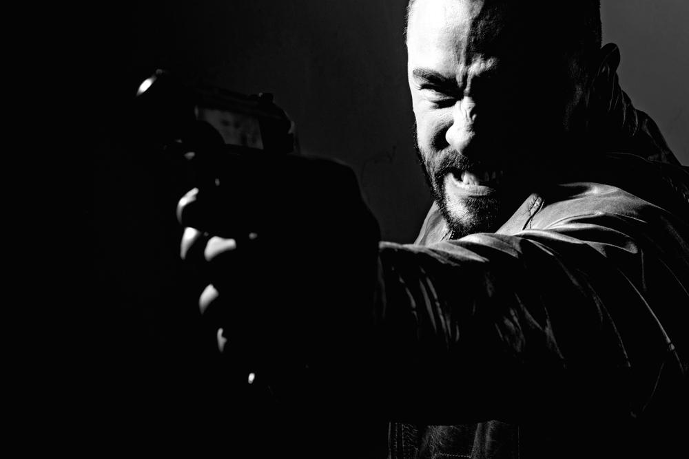 Dorrance Publishing Revenge Thriller 3