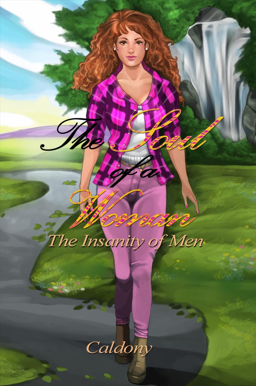 Dorrance Publishing Author Spotlight Caldony 1