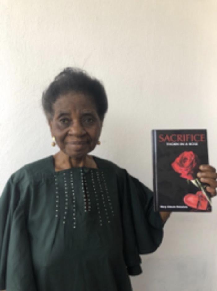 Mary Adeola Babalola