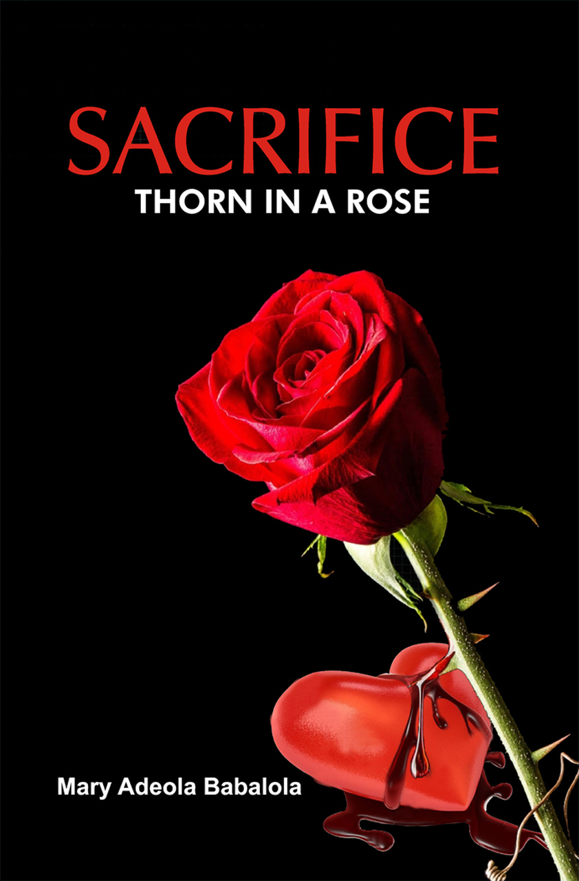 Sacrifice: Thorn in a Rose