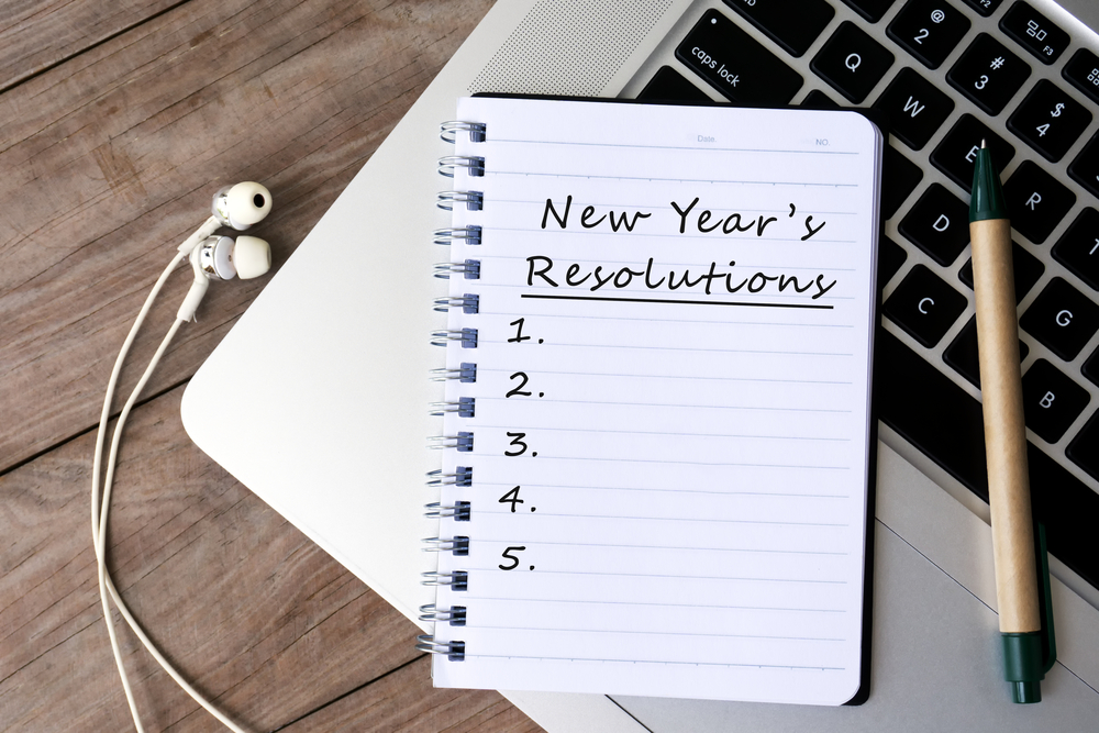 Dorrance Publishing Writing Prompt Resolutions 1