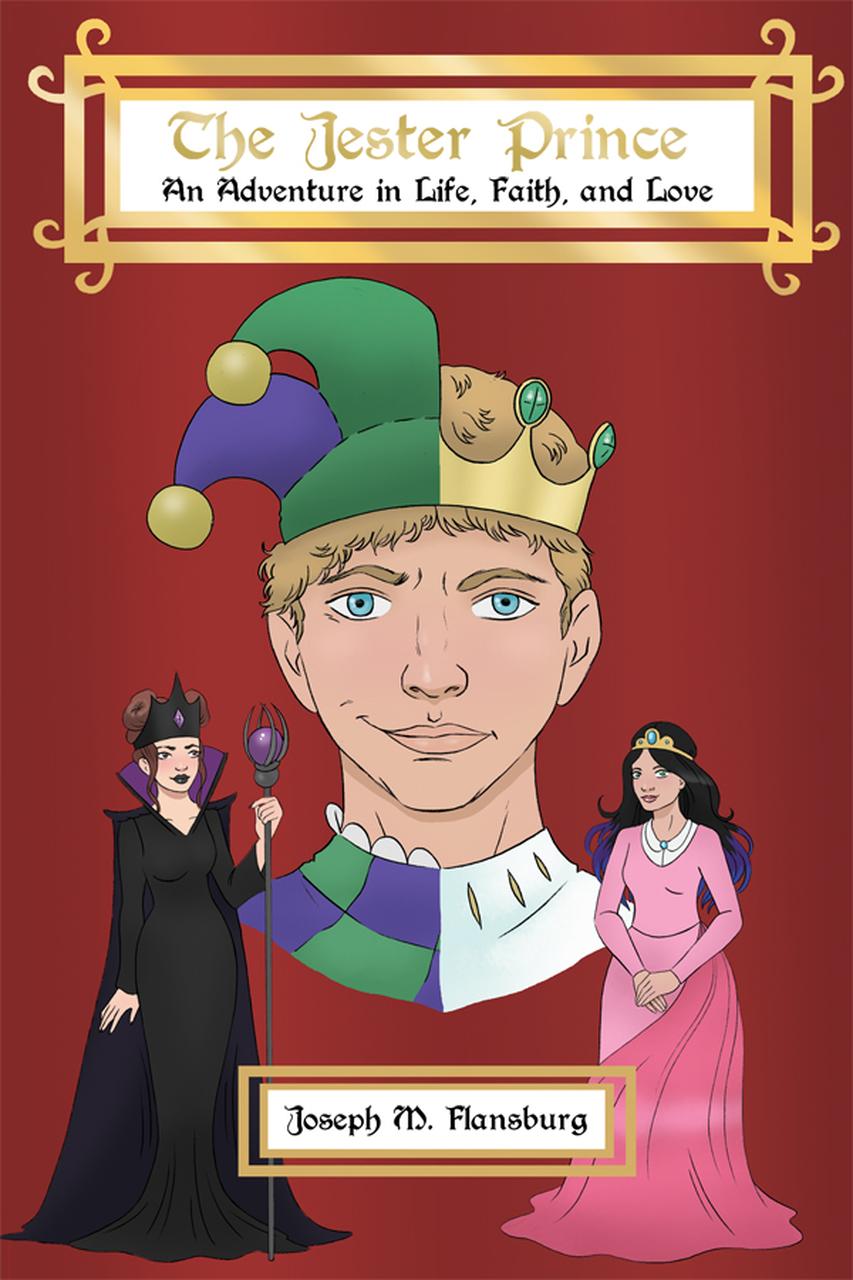 The Jester Prince